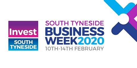 South Tyneside Business Week: Value Proposition Development/Value Profiling tickets