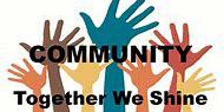 Communities Together Network - Food Security, Food Banks and Holiday Hunger tickets