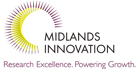 Introduction to Flow Cytometry for the Midlands Innovation. January 2020. tickets