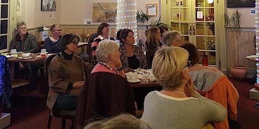 Women's Enterprise Network, Highland Perthshire