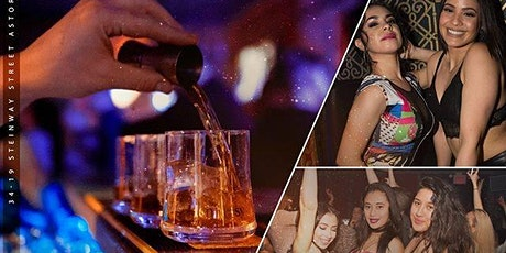 Fusion Lounge Openbar & Buffet New Years Eve 2020 tickets