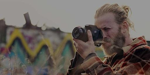 Canon EOS 800D brukerkurs
