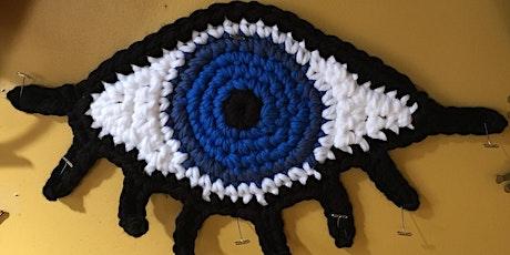 Crochet-A-Long tickets