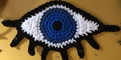 Crochet-A-Long