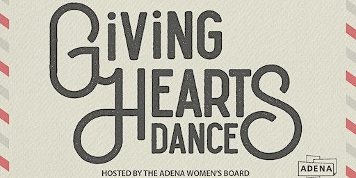 Giving Hearts Dance