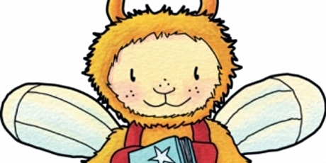 Mandarin Bookbug tickets