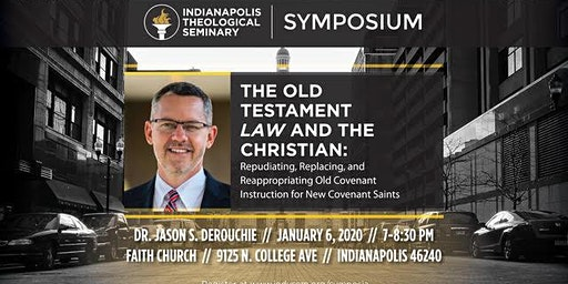 Spring Symposium with Dr. Jason DeRouchie