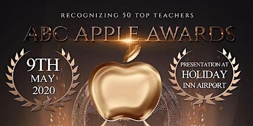 ABCs/Apple  Top 50 Teacher's Award Gala