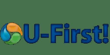 U-First! North Bay tickets