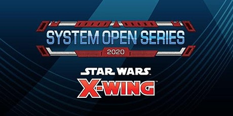 X-Wing System Open - 2020/2021 - Germany - Hannover Tickets