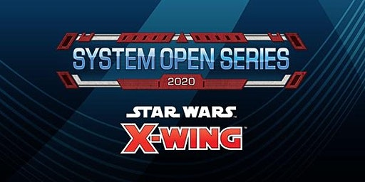 X-Wing System Open - 2020 - Germany - Hannover
