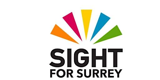 Sight for Surrey Soft Play @ The Arc, Caterham