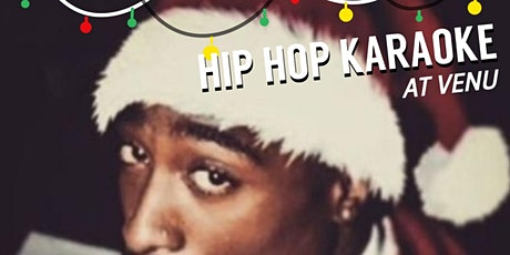 Hip Hop B-Sides Karaoke x Ugly Sweater Party tickets