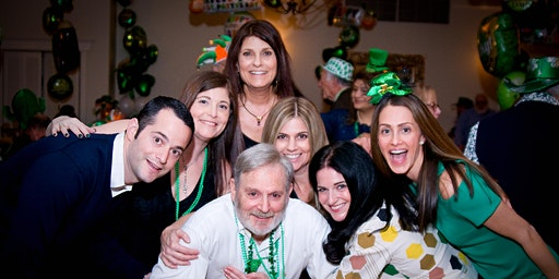 JHSF St.Patrick's Day Party