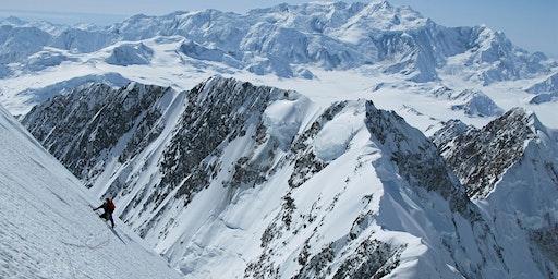 Touching the Void's Simon Yates presents My Mountain Life