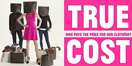 Film Screening of 'The True Cost Movie' tickets