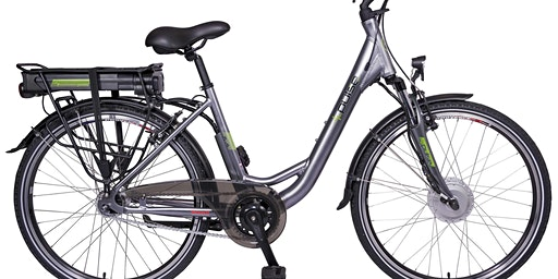 FREE Electric bike taster sessions
