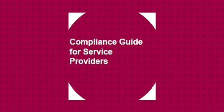 Compliance for Government Programmes - Preparing for Pobal Verification