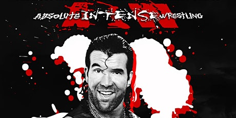 "Absolute Intense Wrestling Presents ""Hey Yo"" tickets"