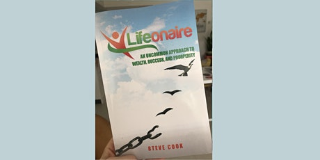 Read and Reflect~ Lifeonaire tickets