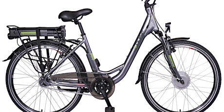 FREE Electric bike taster sessions tickets