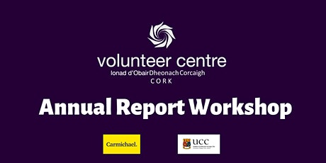 Preparing an Annual Report - Workshop (Clonakilty) tickets