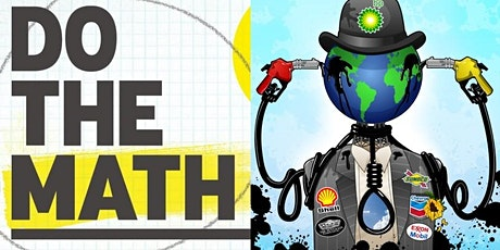 Film Screening of 'Ecocide' and 'Do the Math Movie' tickets