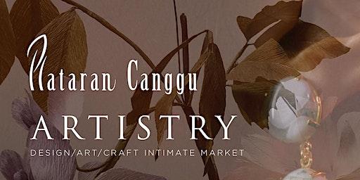 ARTISTRY Design-Art-Craft Intimate pop-up market