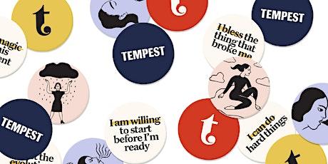 New York City Bridge Club- By Tempest tickets