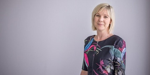 Professorial Lecture Series - Professor Monika Foster