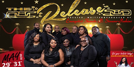 THE RELEASE Inspirational Stage Play tickets