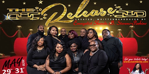 THE RELEASE Inspirational Stage Play