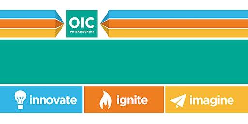 2020 Philadelphia OIC  Innovate Ignite Imagine Luncheon