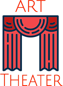 ART THEATER  logo