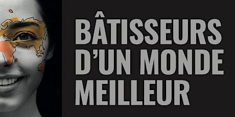 ESCD 3A PARIS - Soirée Portes Ouvertes vendredi 28 février  2020 billets