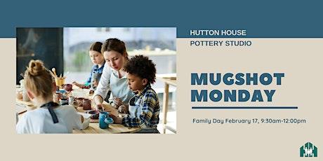 Mugshot Monday tickets