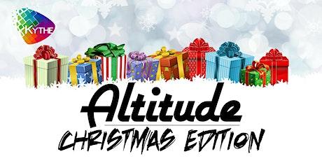 Altitude: Christmas Edition tickets