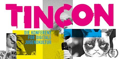 TINCON Köln – 24. April 2020 Tickets