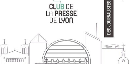 Fête de l'Annuaire 2020 du Club de la presse de Lyon