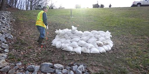 Washington County, MD Dam Emergency Action Plan Exercise