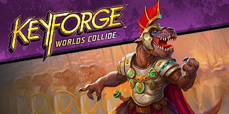 KeyForge Vault Tour 2020/2021 - Germany - Hannover tickets