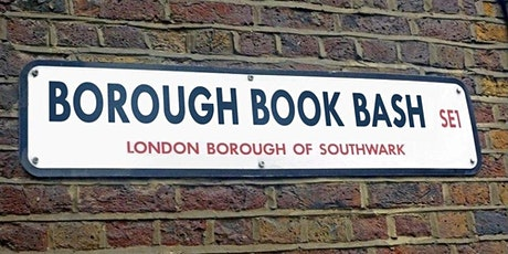Borough Book Bash January 2020 tickets