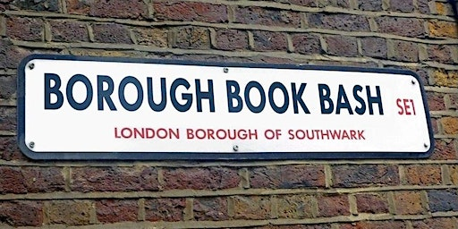 Borough Book Bash January 2020