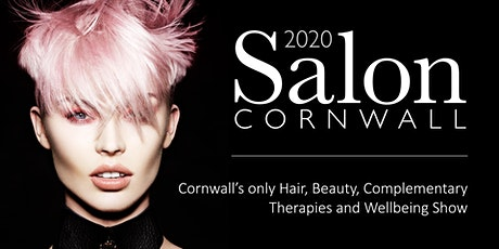 Salon Cornwall 2020 tickets