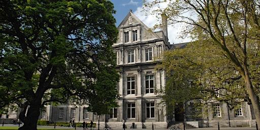TCD Staff Induction for New Staff 28th February 2020