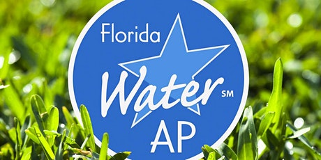 Brevard County - Florida Water Star Training/Testing tickets