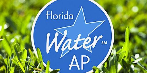 Brevard County - Florida Water Star Training/Testing