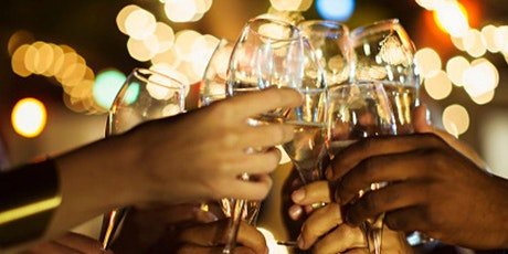New Year's Eve Party at Bahia Lounge at Four Seasons Hotel Miami tickets