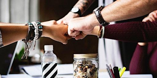 Entrepreneurship Opportunities for PhD's & Post-Docs