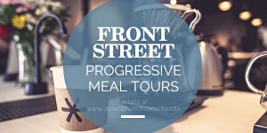 South Front Street Progressive Meal Tour